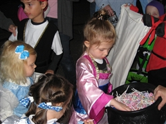 Pumpkin Patch, Trunk or Treat